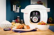 Multicuiseur Moulinex 7021 Cookeo USB