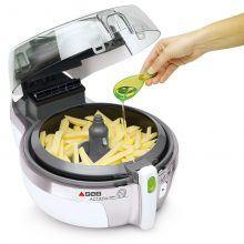 AH900000 Actifry Family - Prête pour des frites croustillantes?