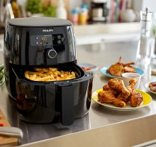 Philips HD9641 90 Airfryer