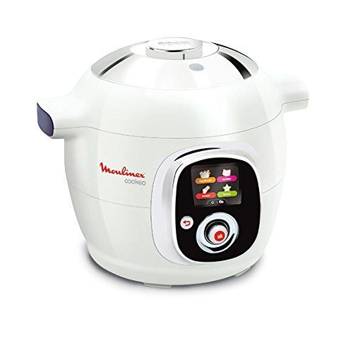 Moulinex CE7041 Intelligent Cookeo